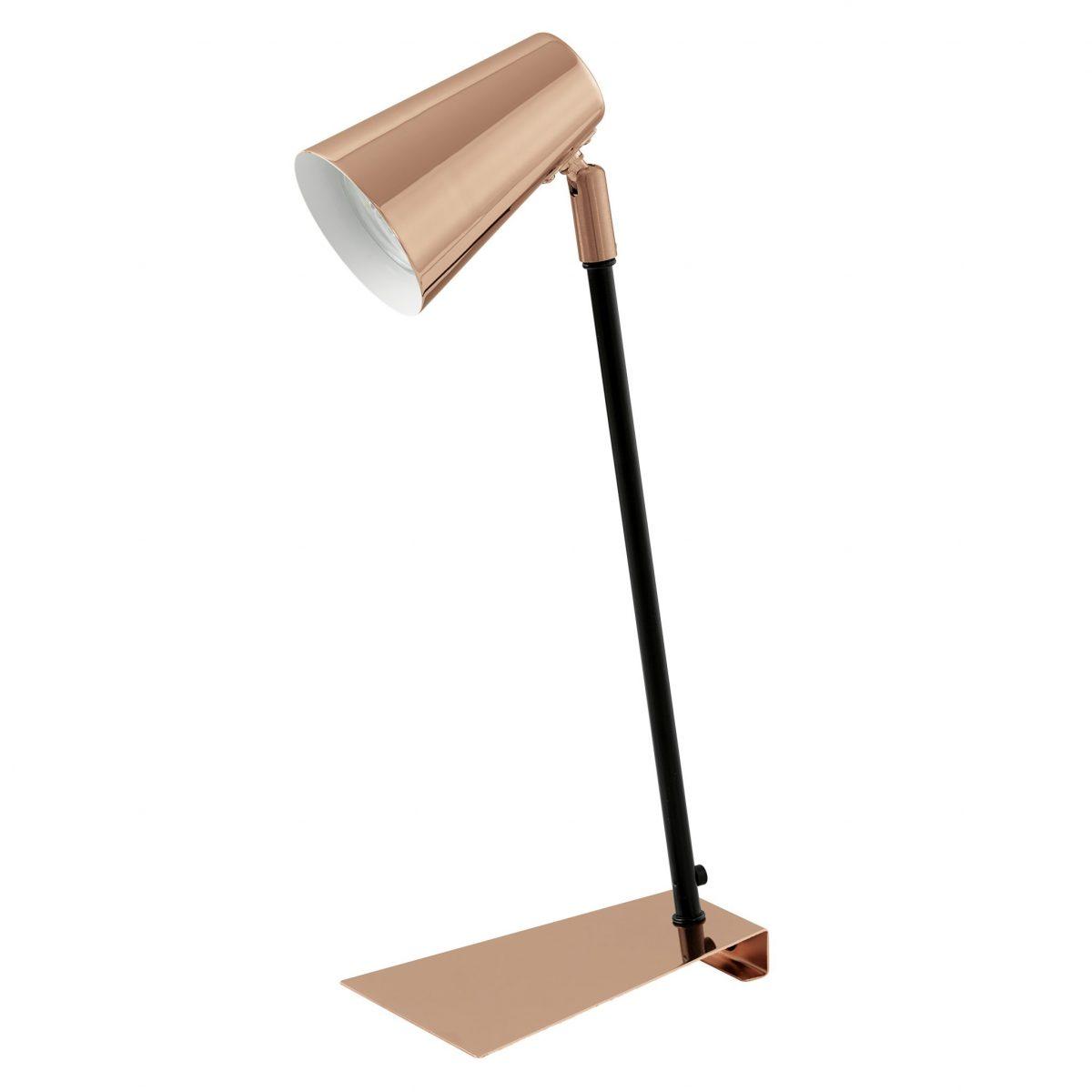 Настільна лампа TRAVALE EGLO 94395 - Фото №28