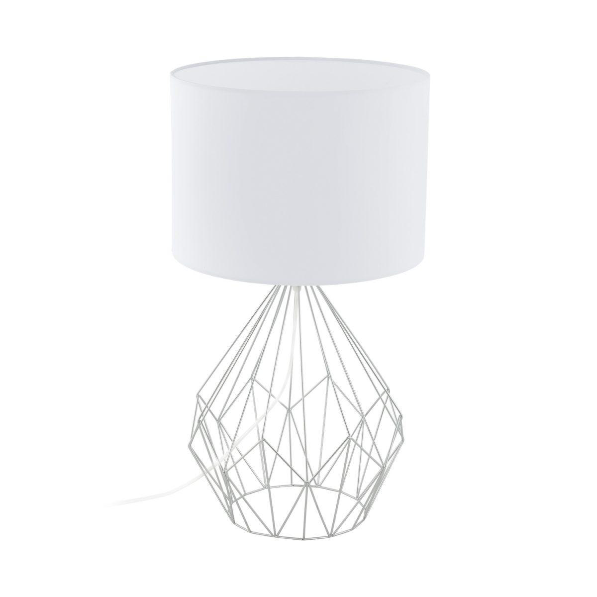Настольная лампа PEDREGAL 1 EGLO 95187 - Фото №28