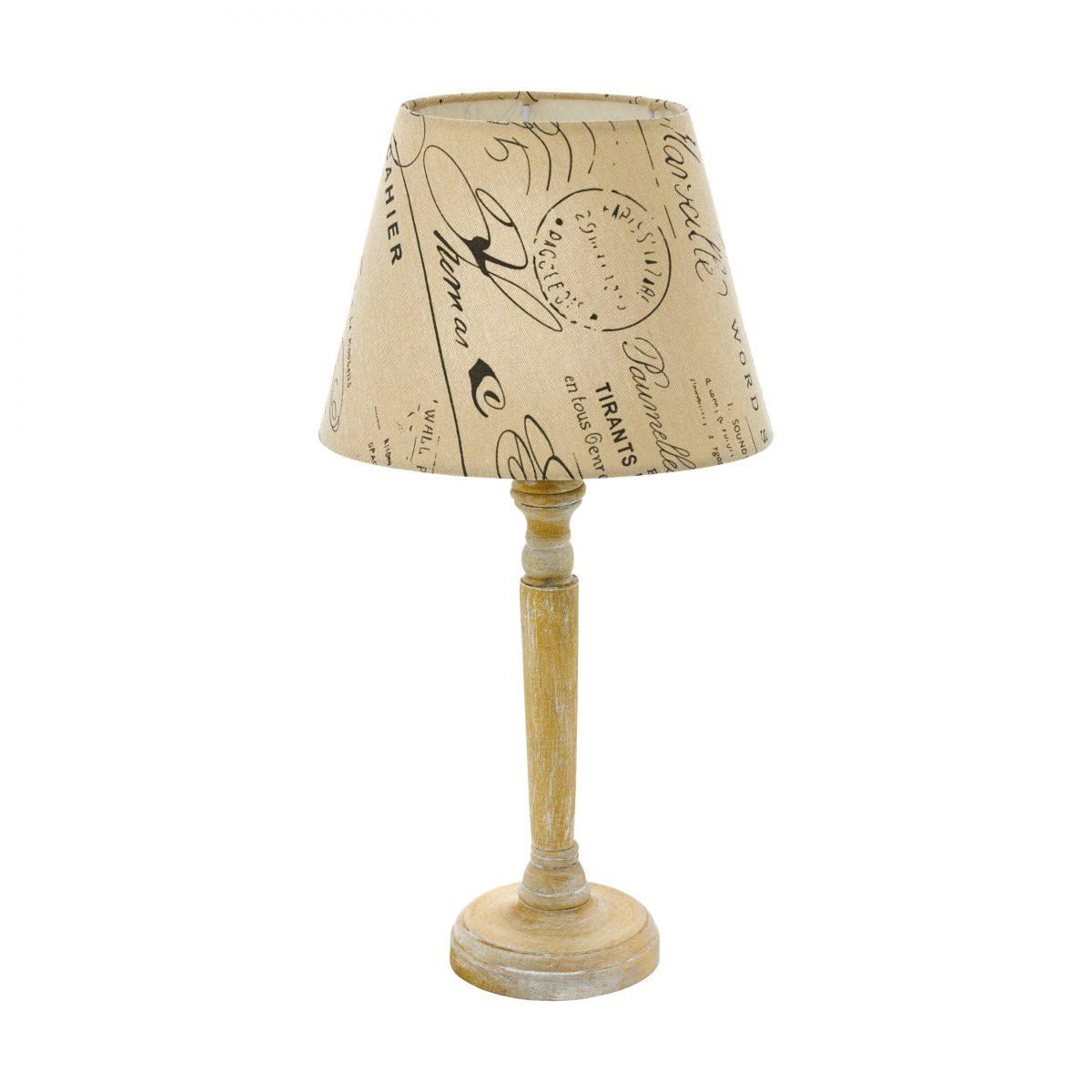 Настільна лампа THORNHILL 1 - Фото №28