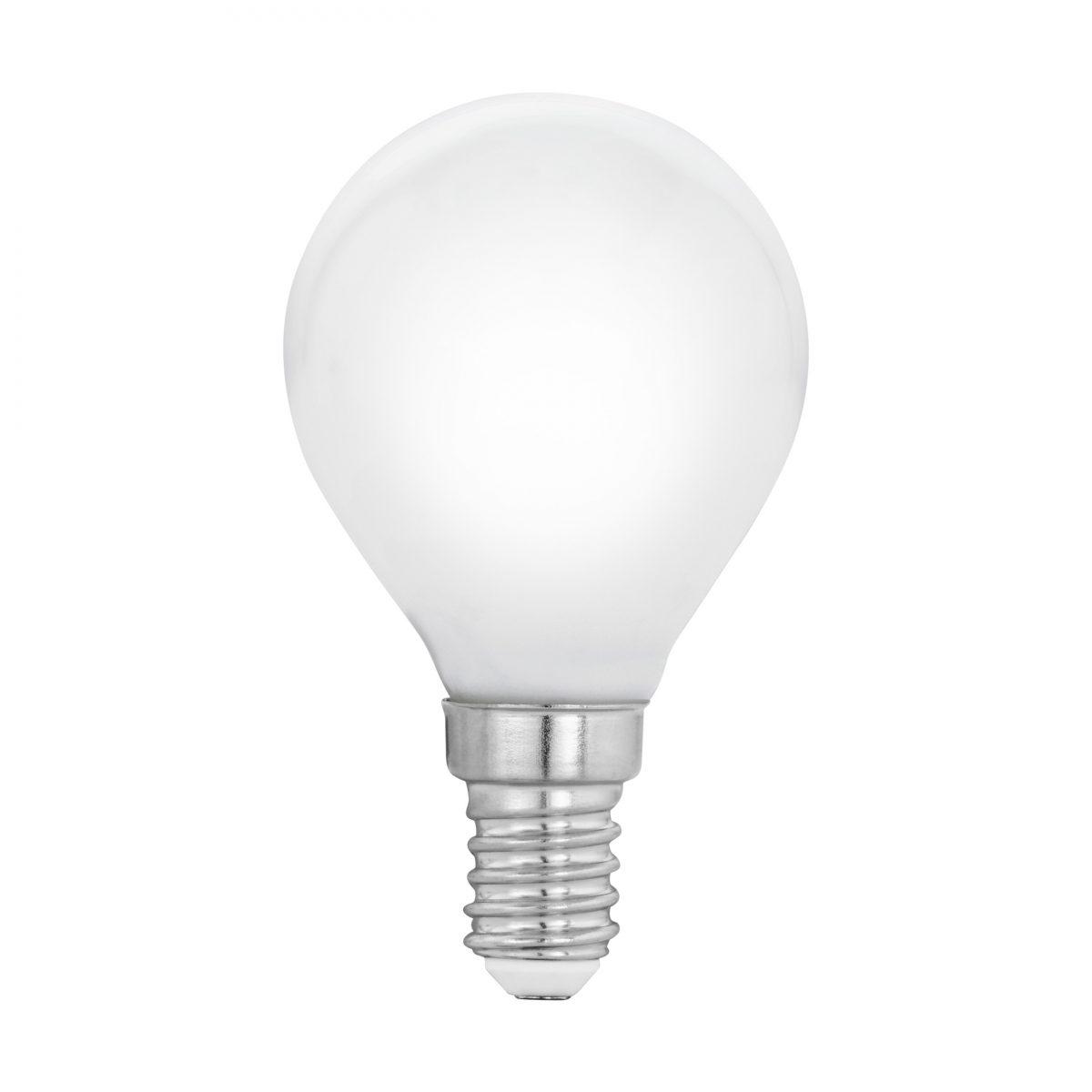 Лампа полупроводниковая LED - Фото №28