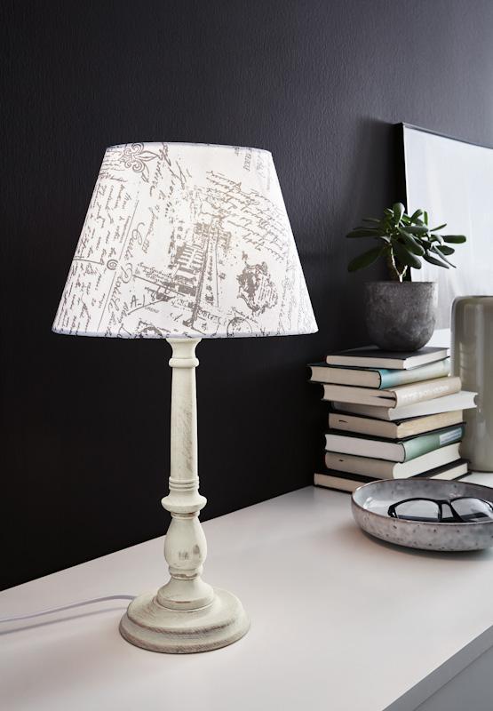 Настільна лампа LARACHE 1 EGLO 43242 - Фото №32