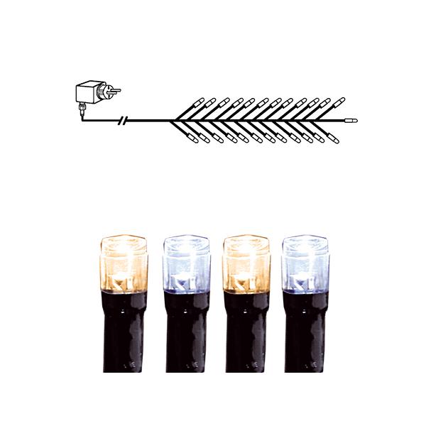 Гирлянда-кластер уличная LED STAR TRADING 498-07 - Фото №28