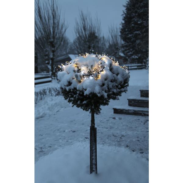 Гирлянда-кластер уличная LED STAR TRADING 498-07 - Фото №32