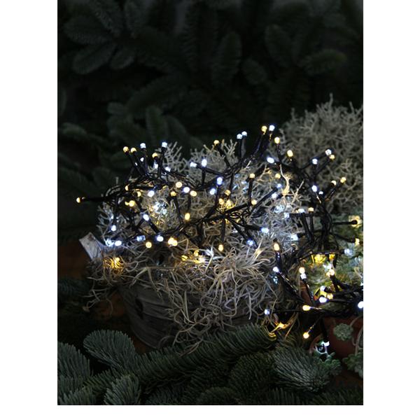 Гирлянда-кластер уличная LED STAR TRADING 498-07 - Фото №34