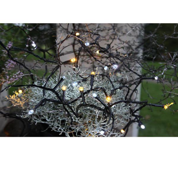 Гирлянда уличная LED STAR TRADING 498-17 - Фото №34