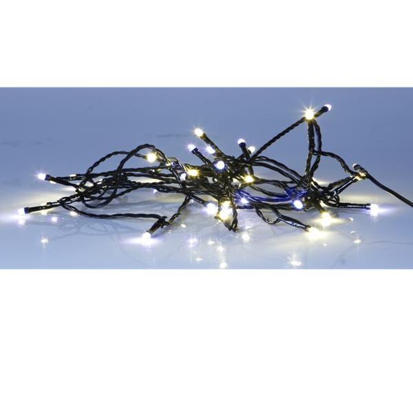 Гирлянда уличная LED STAR TRADING 498-27 - Фото №30