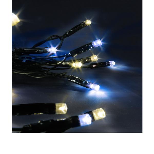Гирлянда уличная LED STAR TRADING 498-27 - Фото №32