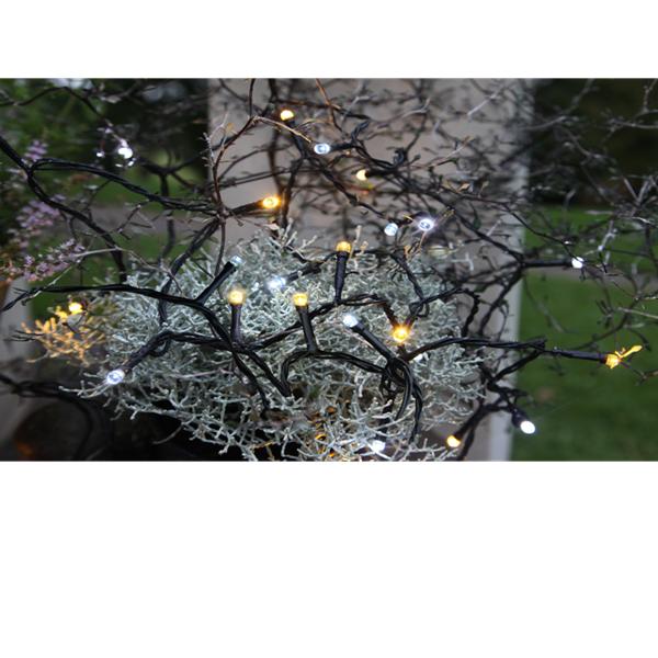 Гирлянда уличная LED STAR TRADING 498-27 - Фото №34