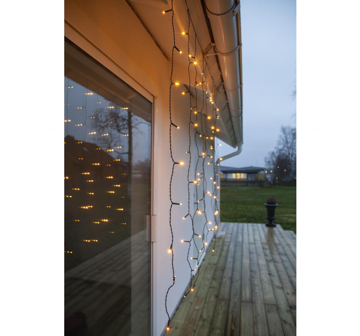 Гирлянда уличная LED STAR TRADING 594-24 - Фото №32