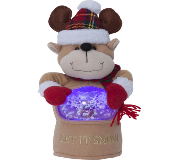 Украшение новогоднее LED RGB