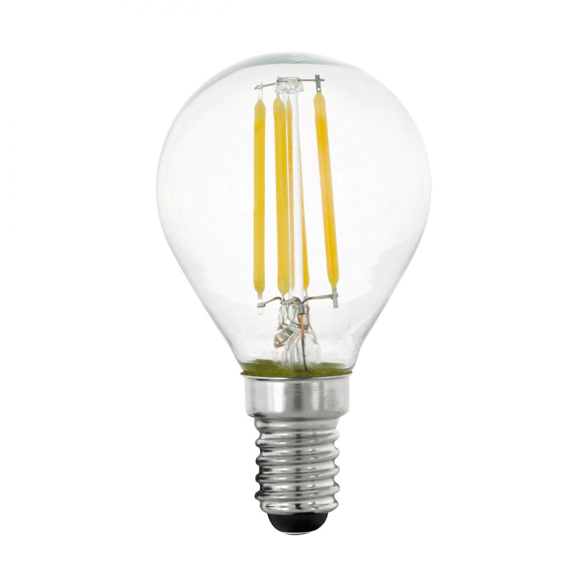 Лампа полупроводниковая LED EGLO 11754 - Фото №28