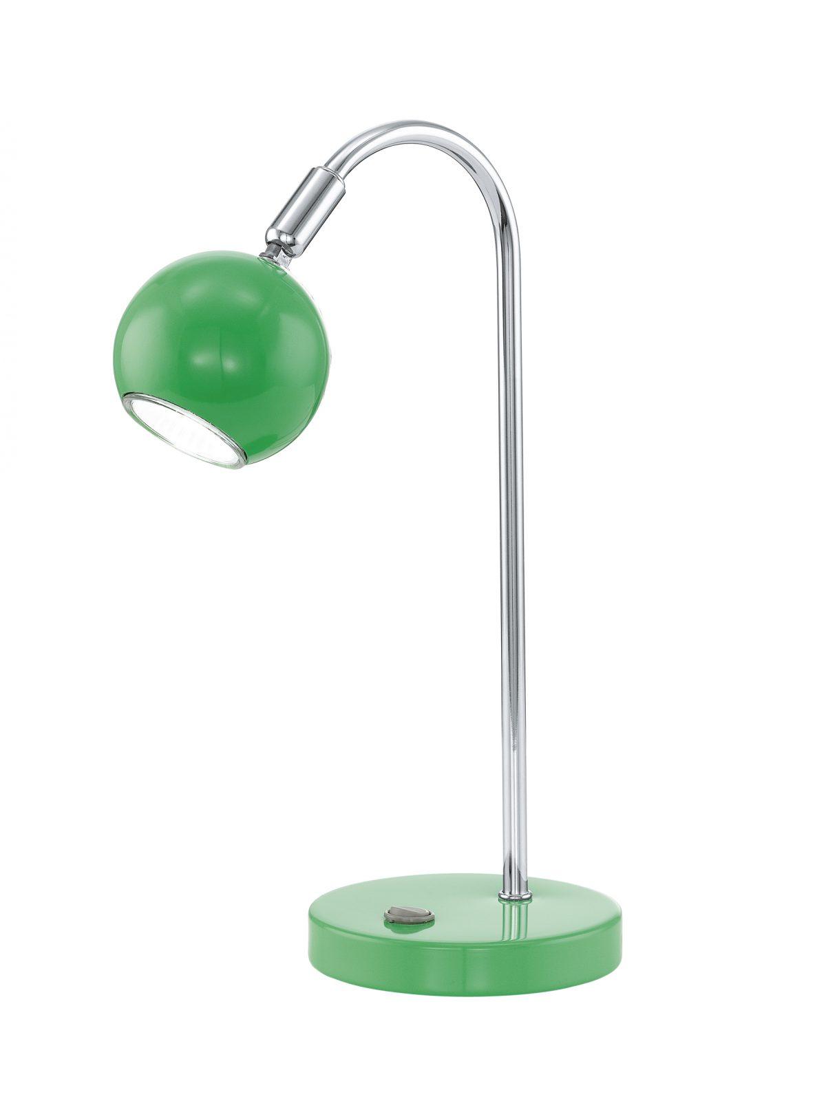 Настольная лампа SANCHO 1 EGLO 13502 - Фото №28