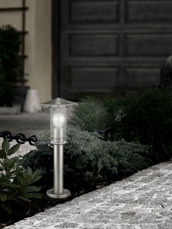 Светильник уличный LISIO EGLO 30187 - Фото №30