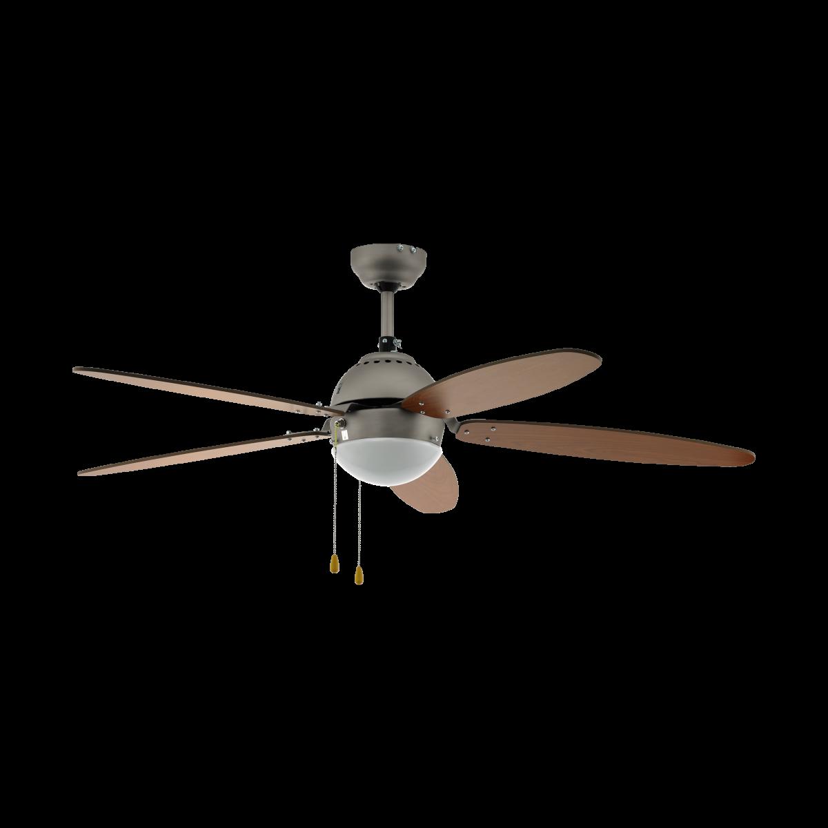 Люстра - вентилятор SUSALE EGLO 35042 - Фото №28