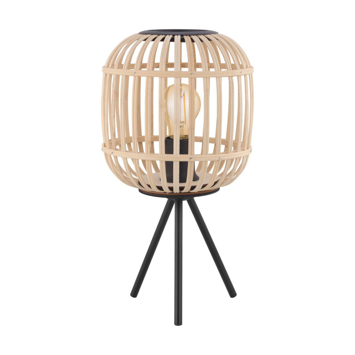 Настольная лампа BORDESLEY EGLO 43218 - Фото №28