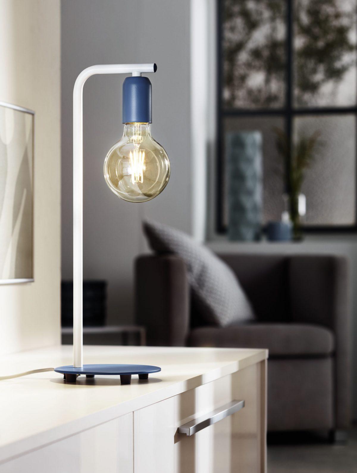Настольная лампа ADRI-P EGLO 49123 - Фото №30