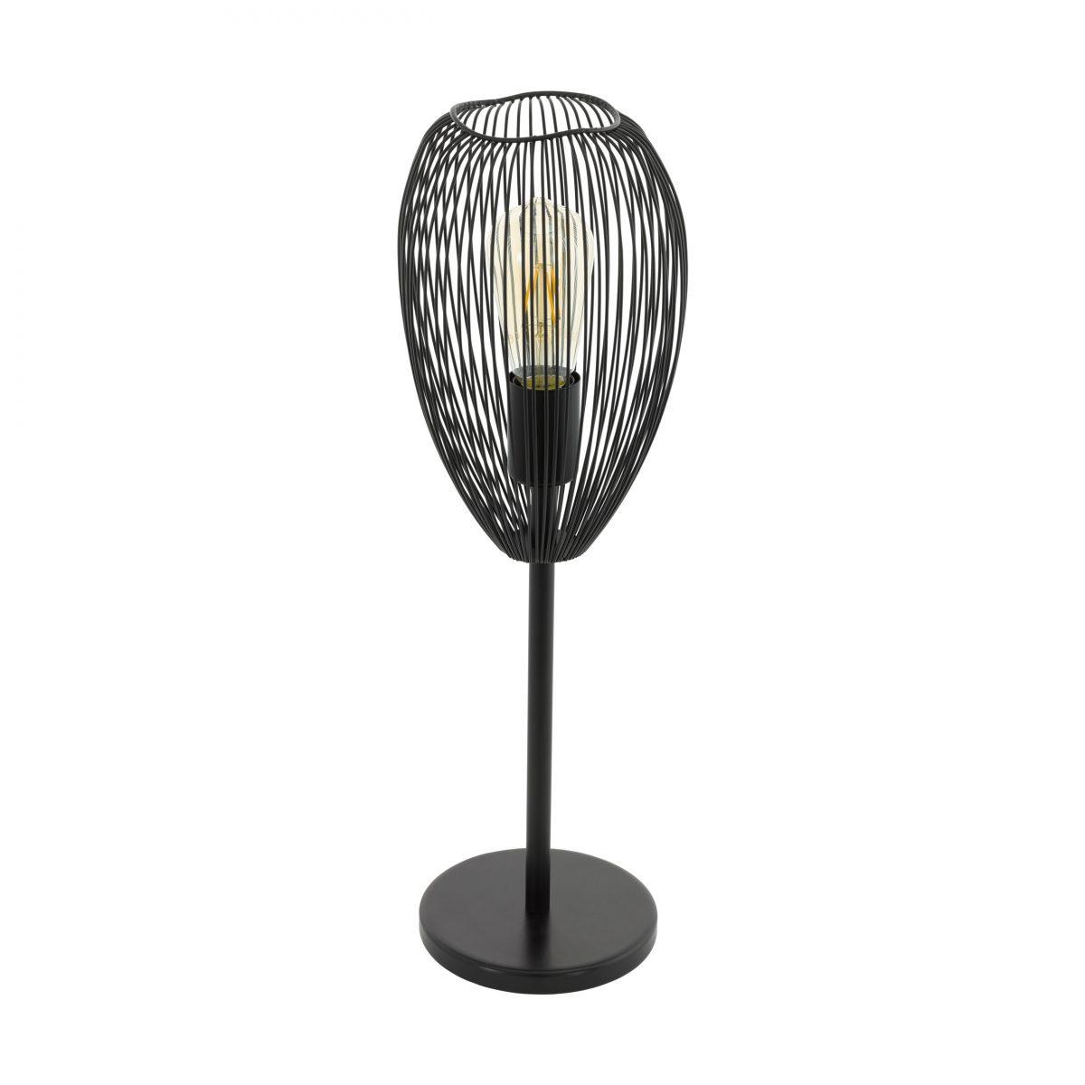 Настольная лампа CLEVEDON EGLO 49144 - Фото №28