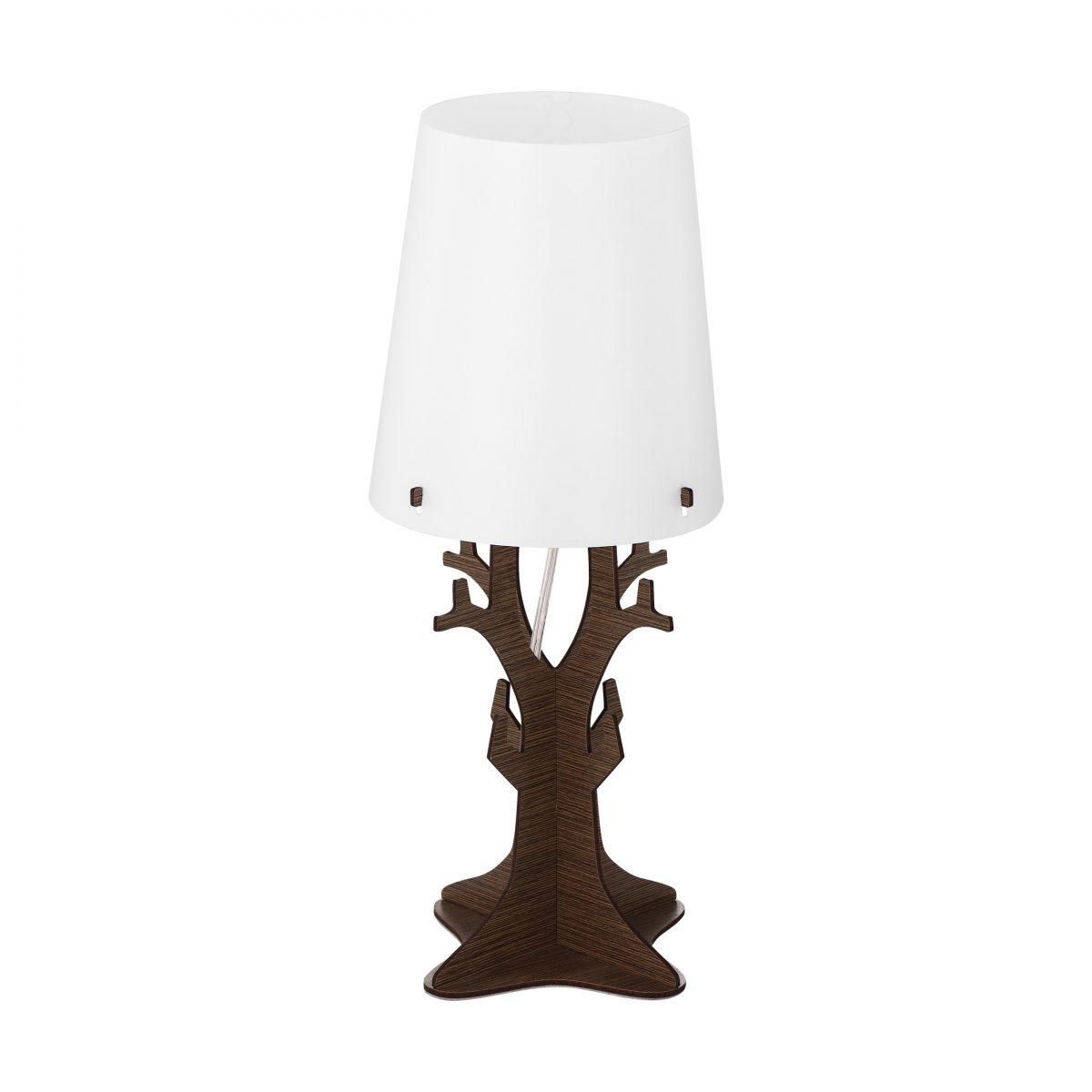 Настольная лампа HUNTSHAM EGLO 49368 - Фото №28