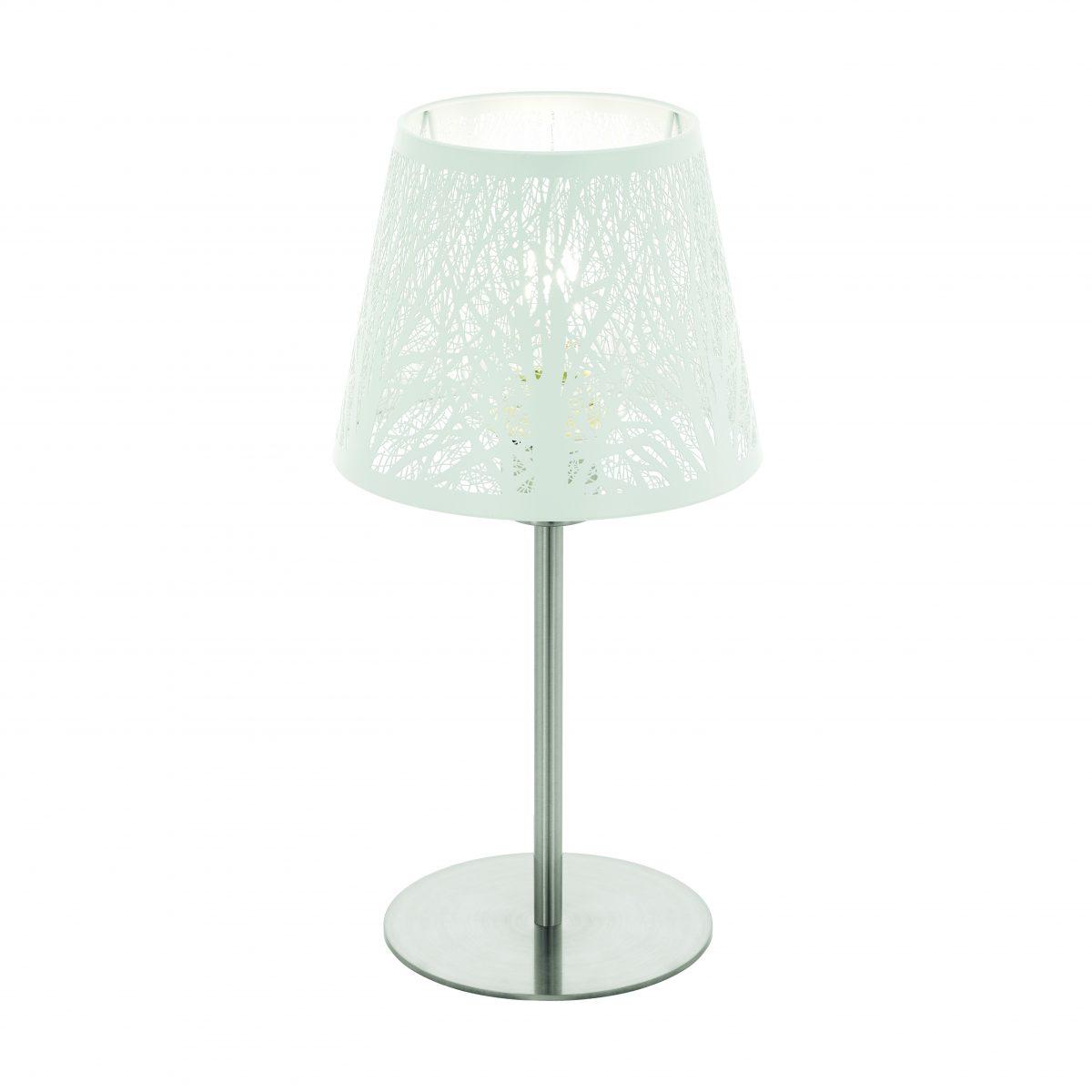 Настольная лампа HAMBLETON EGLO 49844 - Фото №28