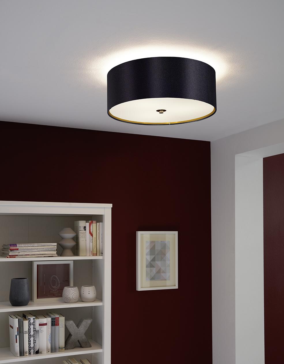 Светильник настенно-потолочный PASTERI PRO/PROFESS EGLO 61394 - Фото №30