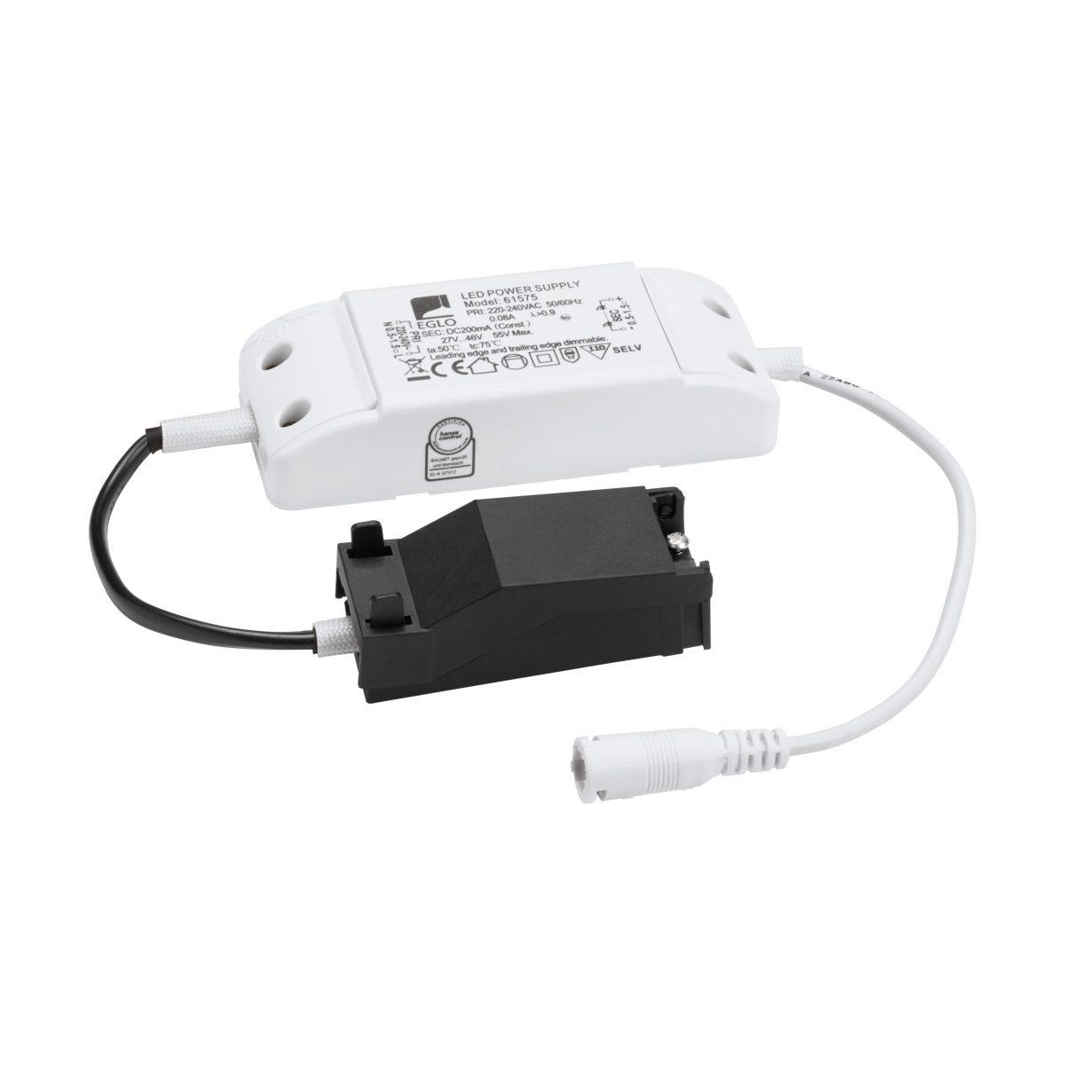 Трансформатор DRIVER 200MA/PROFESSIONAL LIGHTING EGLO 61575 - Фото №28