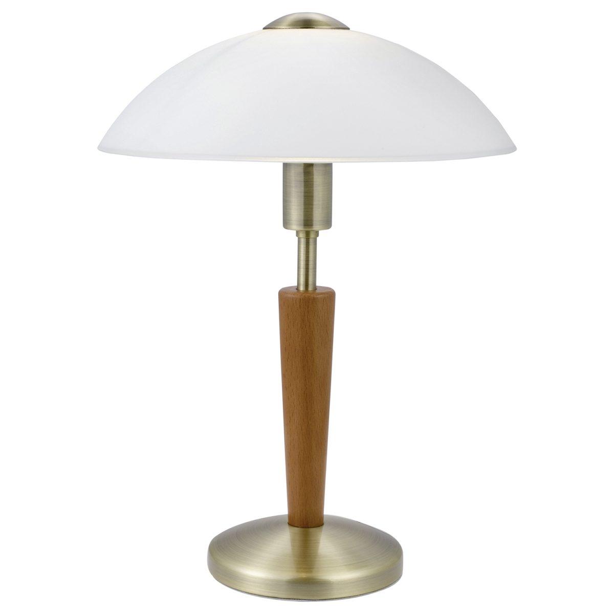 Настольная лампа SOLO 1 EGLO 87256 - Фото №28