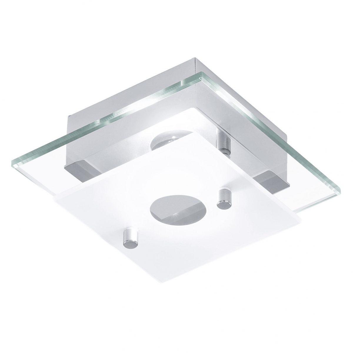 Светильник настенно-потолочный BANTRY EGLO 91197 - Фото №28