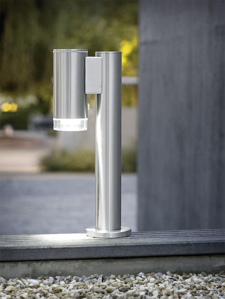 Светильник уличный RIGA-LED EGLO 92737 - Фото №30