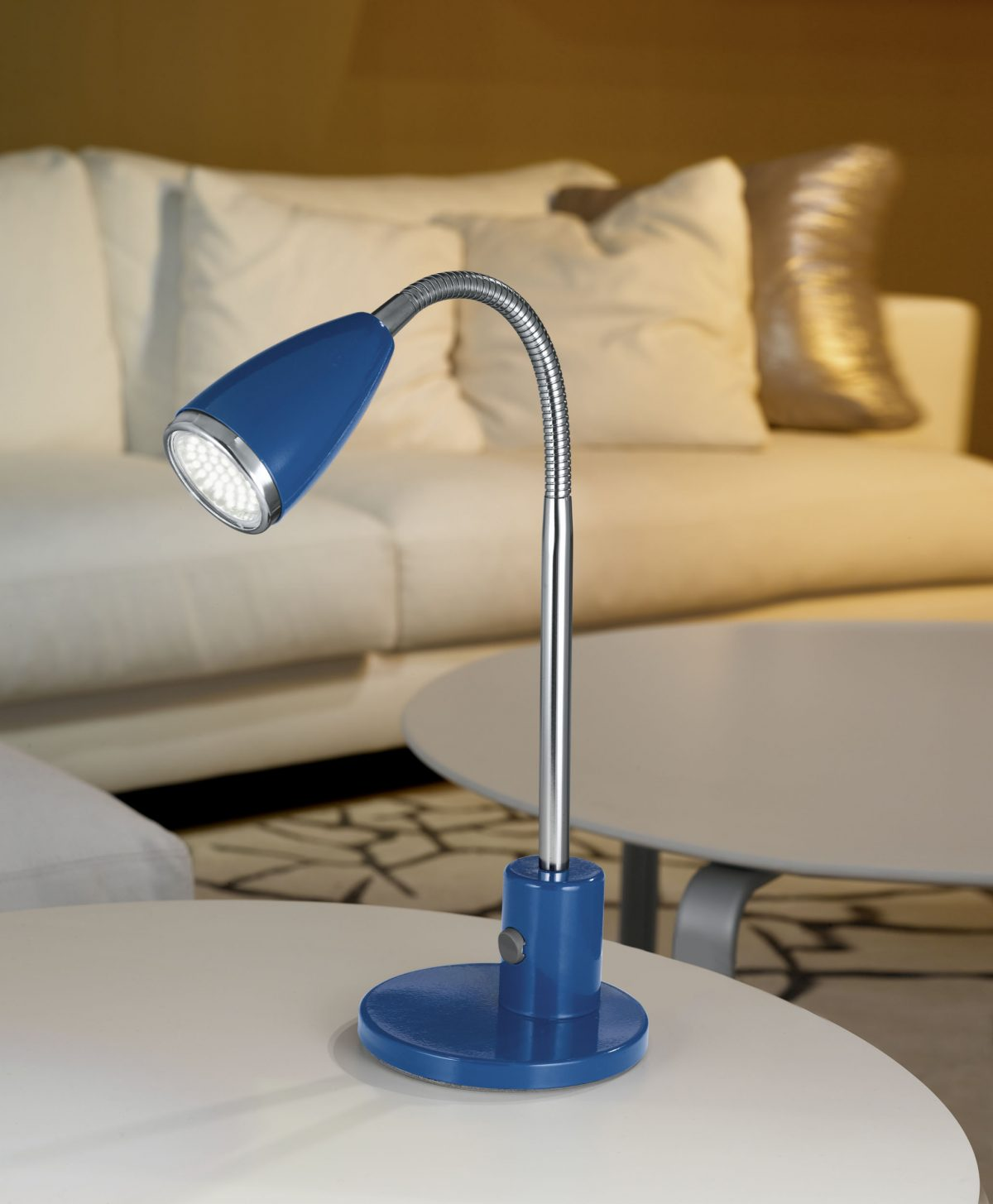 Настольная лампа FOX EGLO 92875 - Фото №30