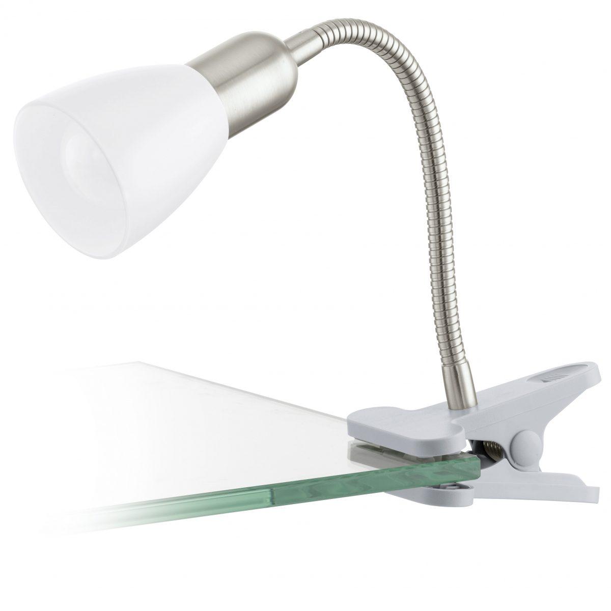 Настольная лампа DAKAR 3 EGLO 92932 - Фото №28