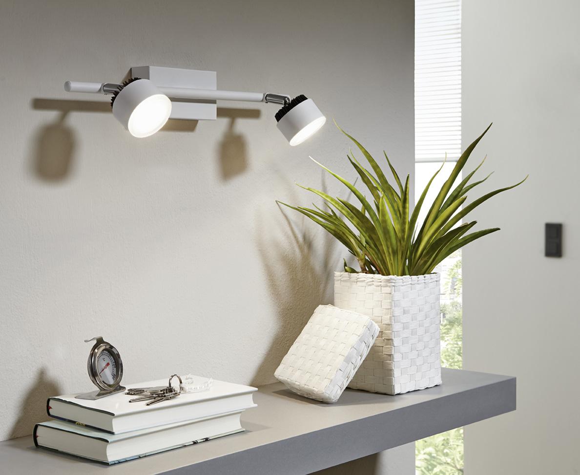 Светильник настенно-потолочный ARMENTO - SPOT EGLO 93853 - Фото №30