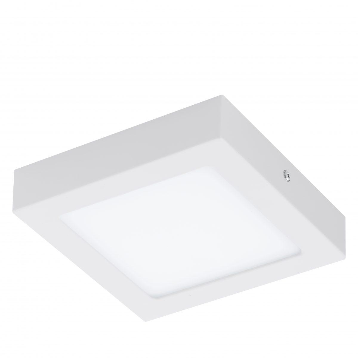 Светильник настенно-потолочный FUEVA 1 EGLO 94073 - Фото №28