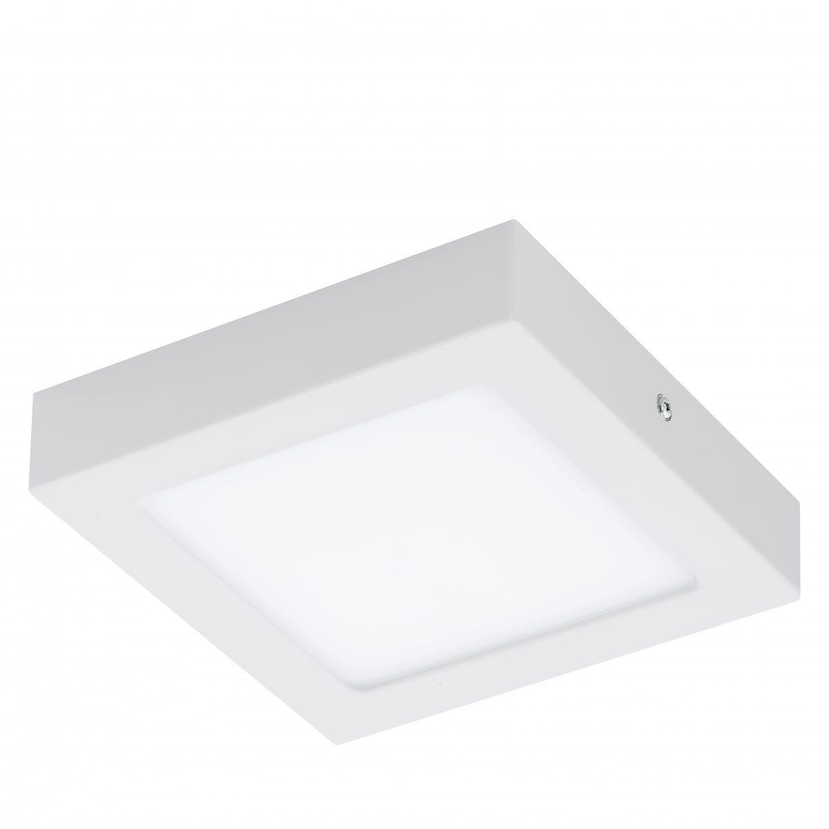 Светильник настенно-потолочный FUEVA 1 EGLO 94074 - Фото №28