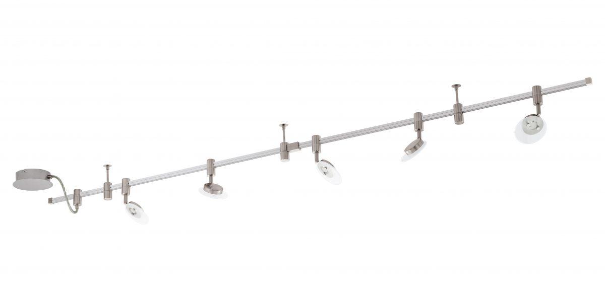 Светильник настенно-потолочный VILANOVA 1 EGLO 94419 - Фото №28
