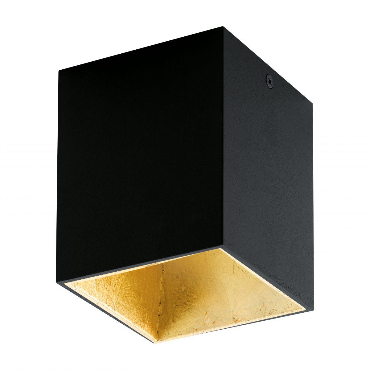Светильник настенно-потолочный POLASSO EGLO 94497 - Фото №28