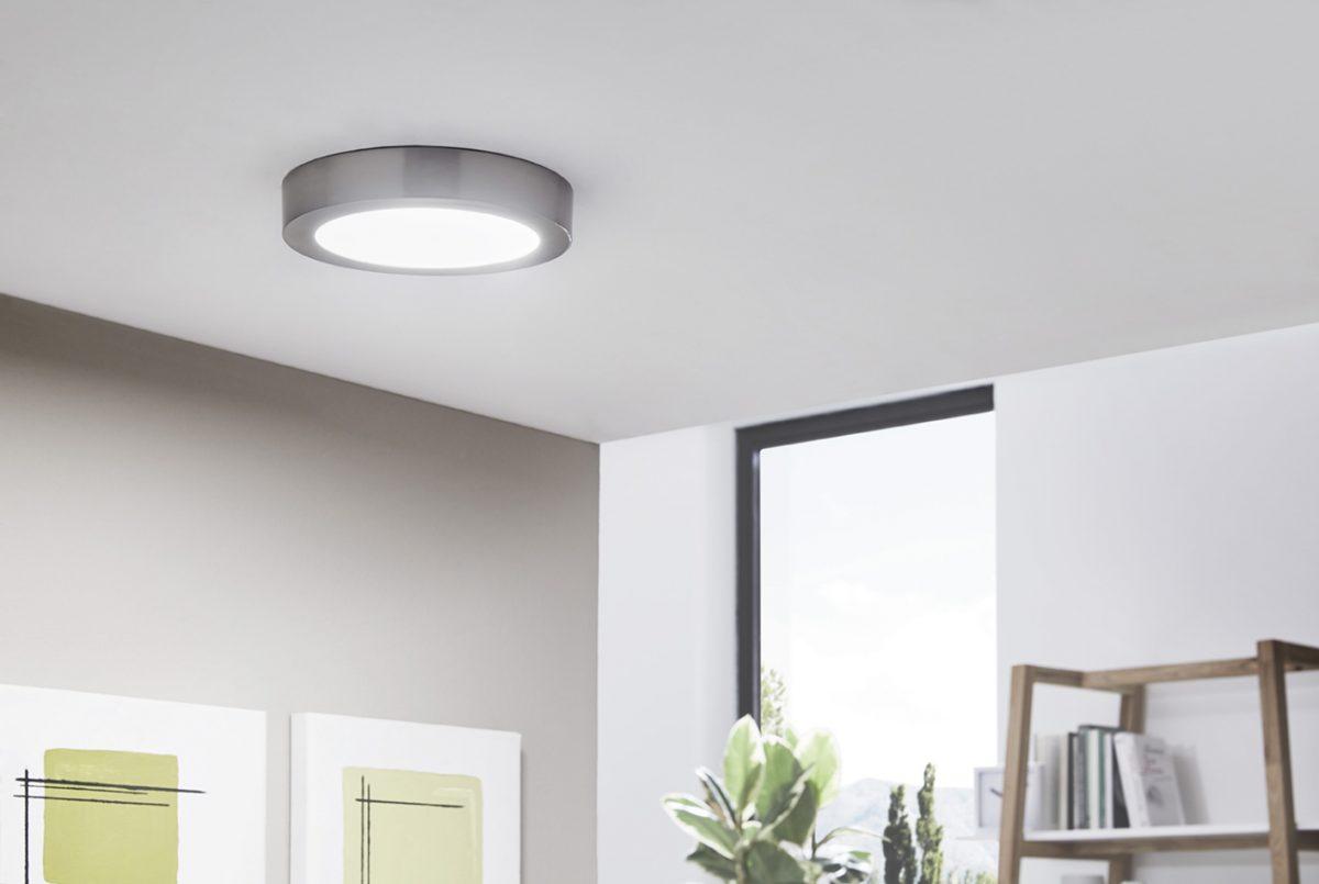 Светильник настенно-потолочный FUEVA 1 EGLO 94525 - Фото №30