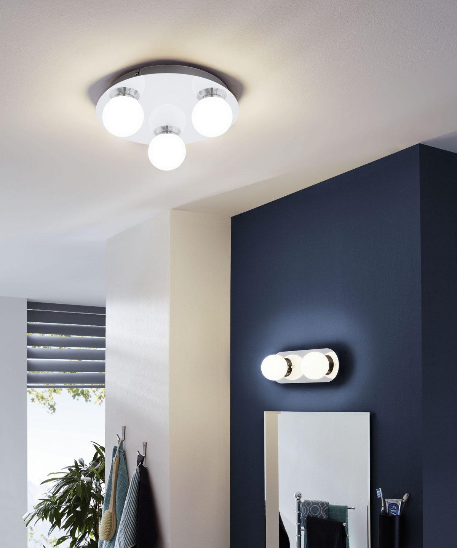 Светильник настенно-потолочный MOSIANO EGLO 94629 - Фото №30