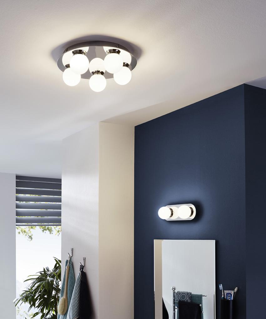 Светильник настенно-потолочный MOSIANO EGLO 94631 - Фото №30