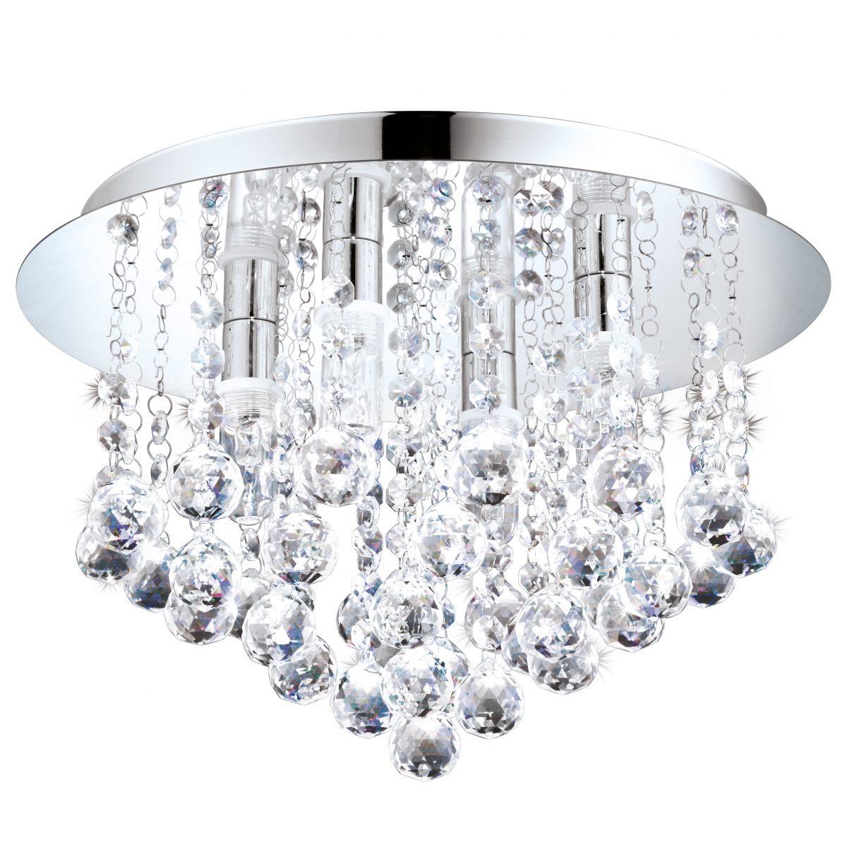 Светильник настенно-потолочный ALMONTE EGLO 94878 - Фото №28