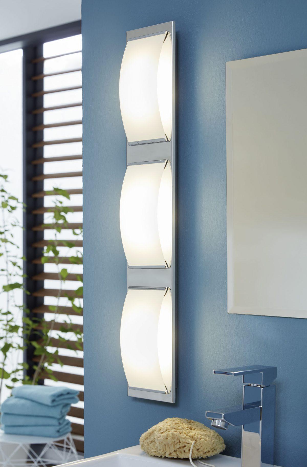 Светильник настенно-потолочный WASAO 1 EGLO 94883 - Фото №30