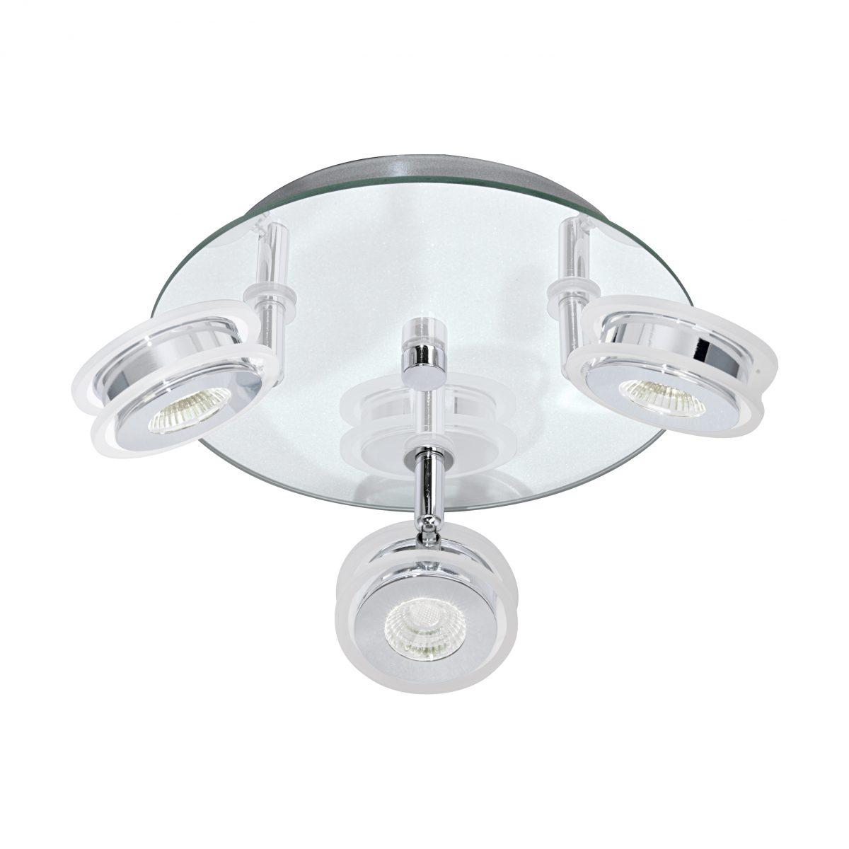 Светильник настенно-потолочный AGUEDA EGLO 95279 - Фото №28