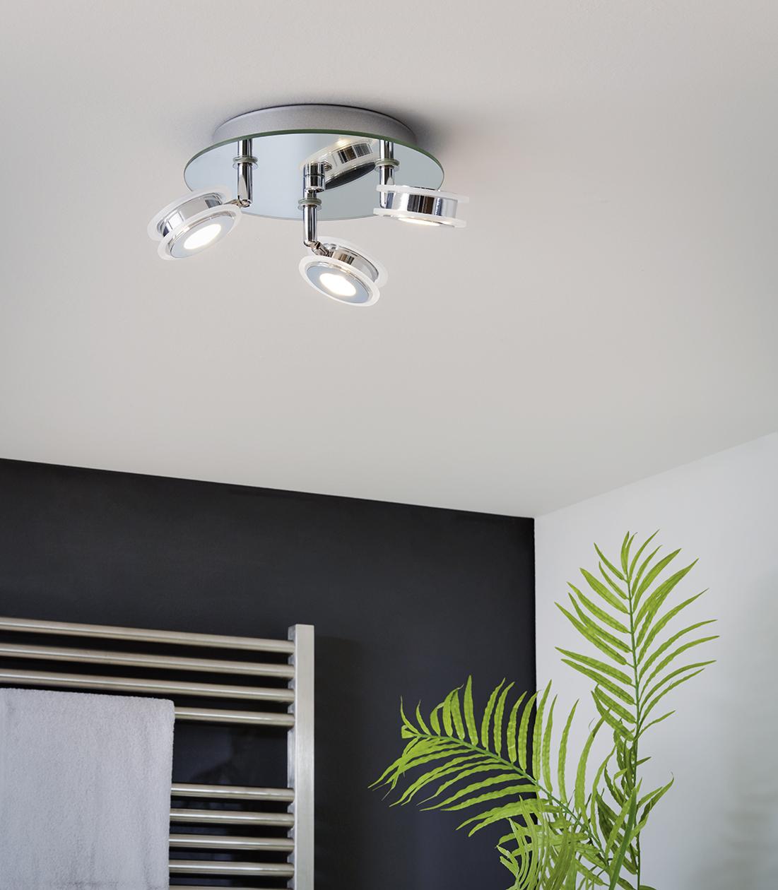 Светильник настенно-потолочный AGUEDA EGLO 95279 - Фото №30
