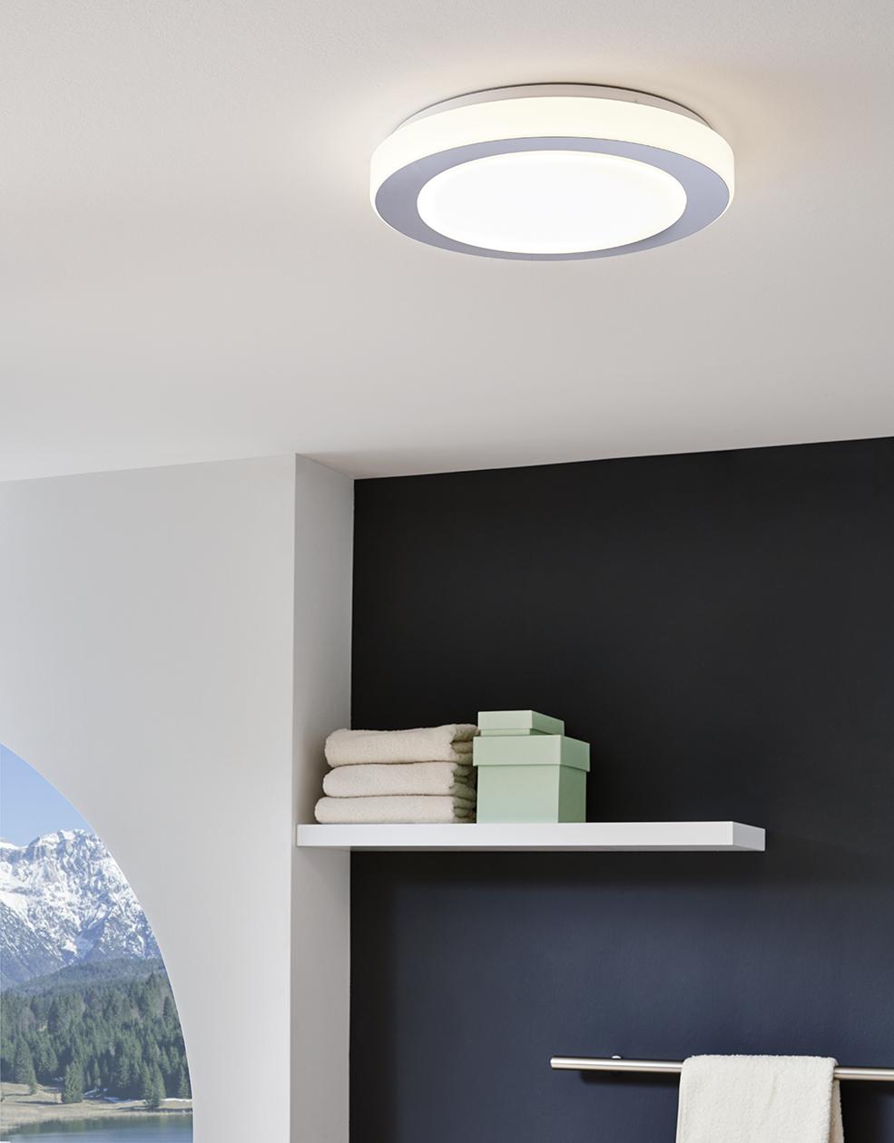 Светильник настенно-потолочный LED CARPI EGLO 95283 - Фото №30