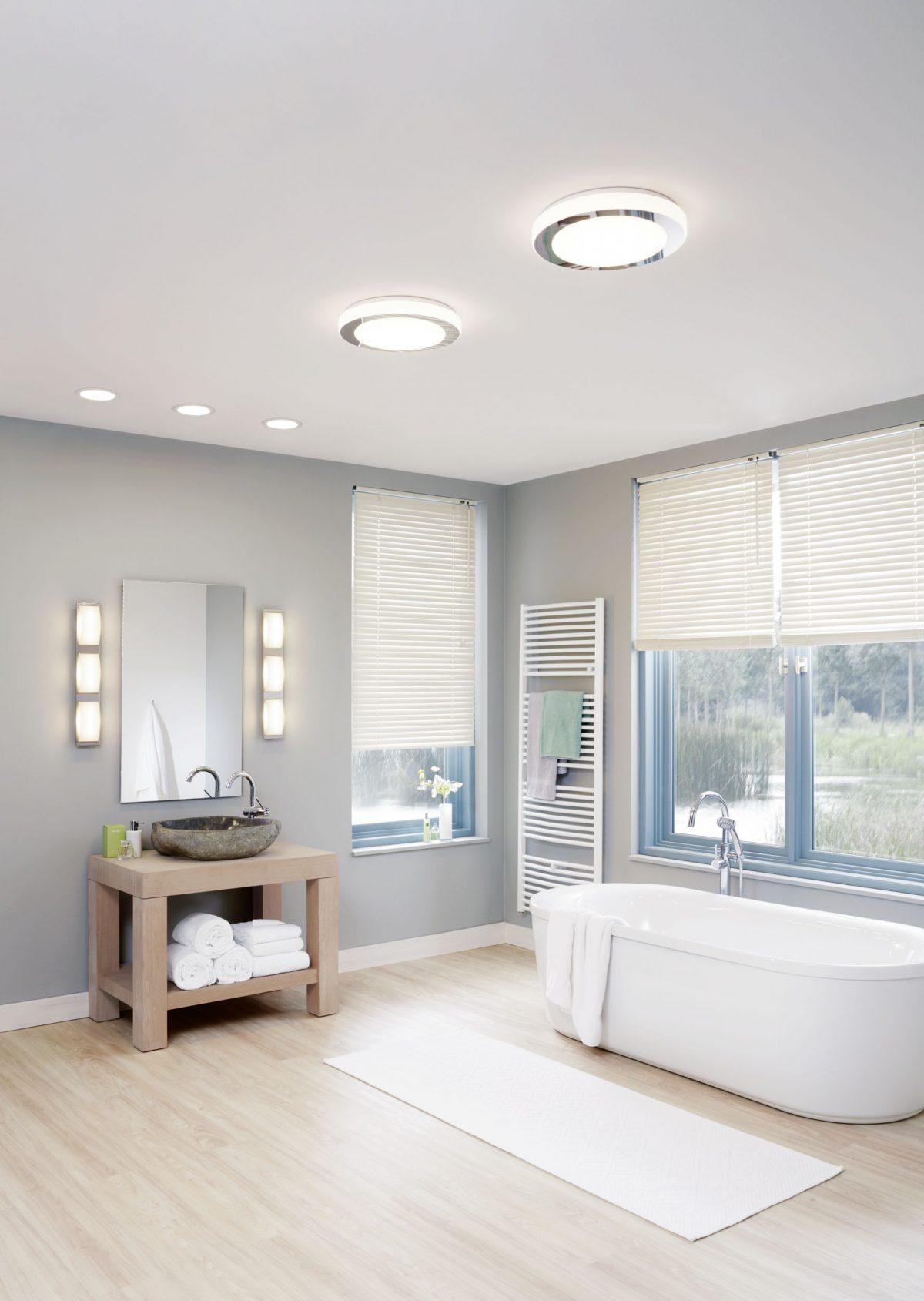 Светильник настенно-потолочный LED CARPI EGLO 95283 - Фото №32