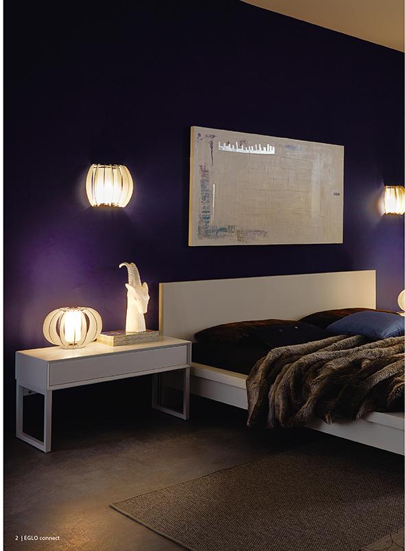 Настольная лампа STELLATO 2 - Фото №32
