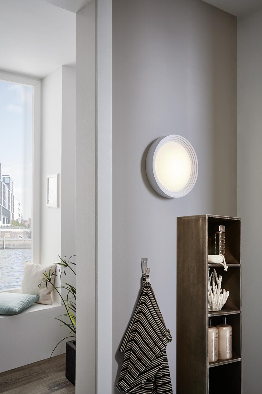 Светильник настенно-потолочный ONTANEDA 1 EGLO 95693 - Фото №30