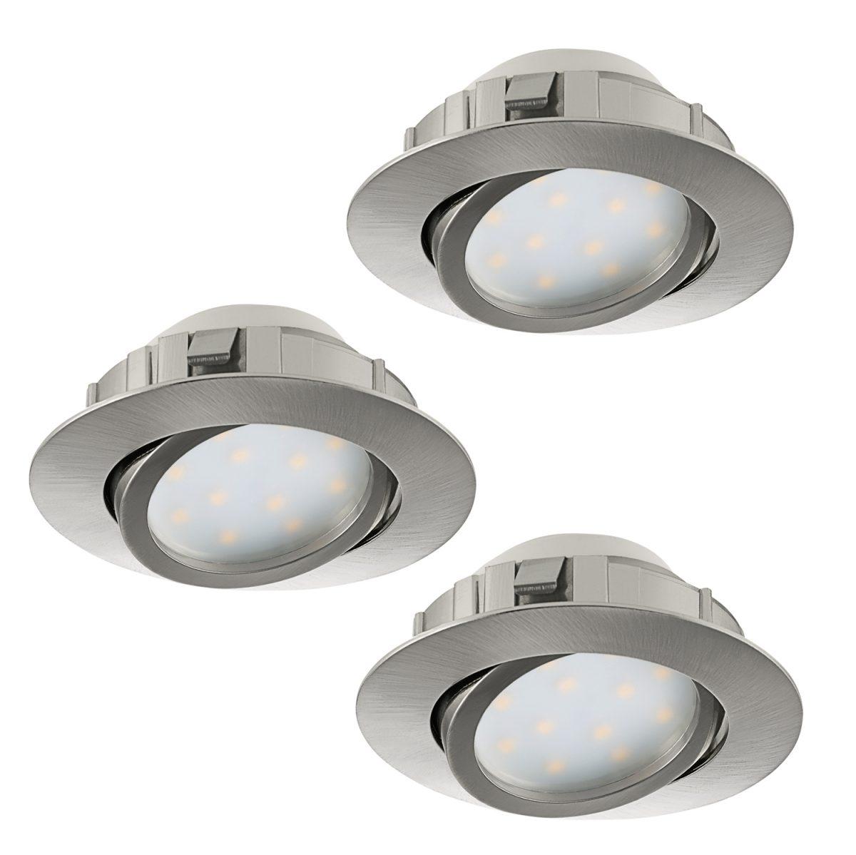 Светильник настенно-потолочный PINEDA EGLO 95853 - Фото №28