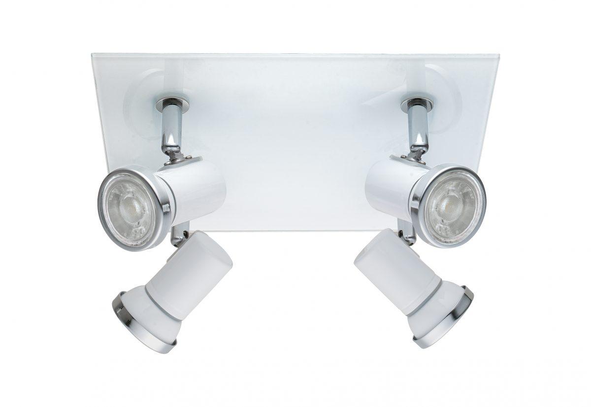 Светильник настенно-потолочный TAMARA 1 EGLO 95995 - Фото №28
