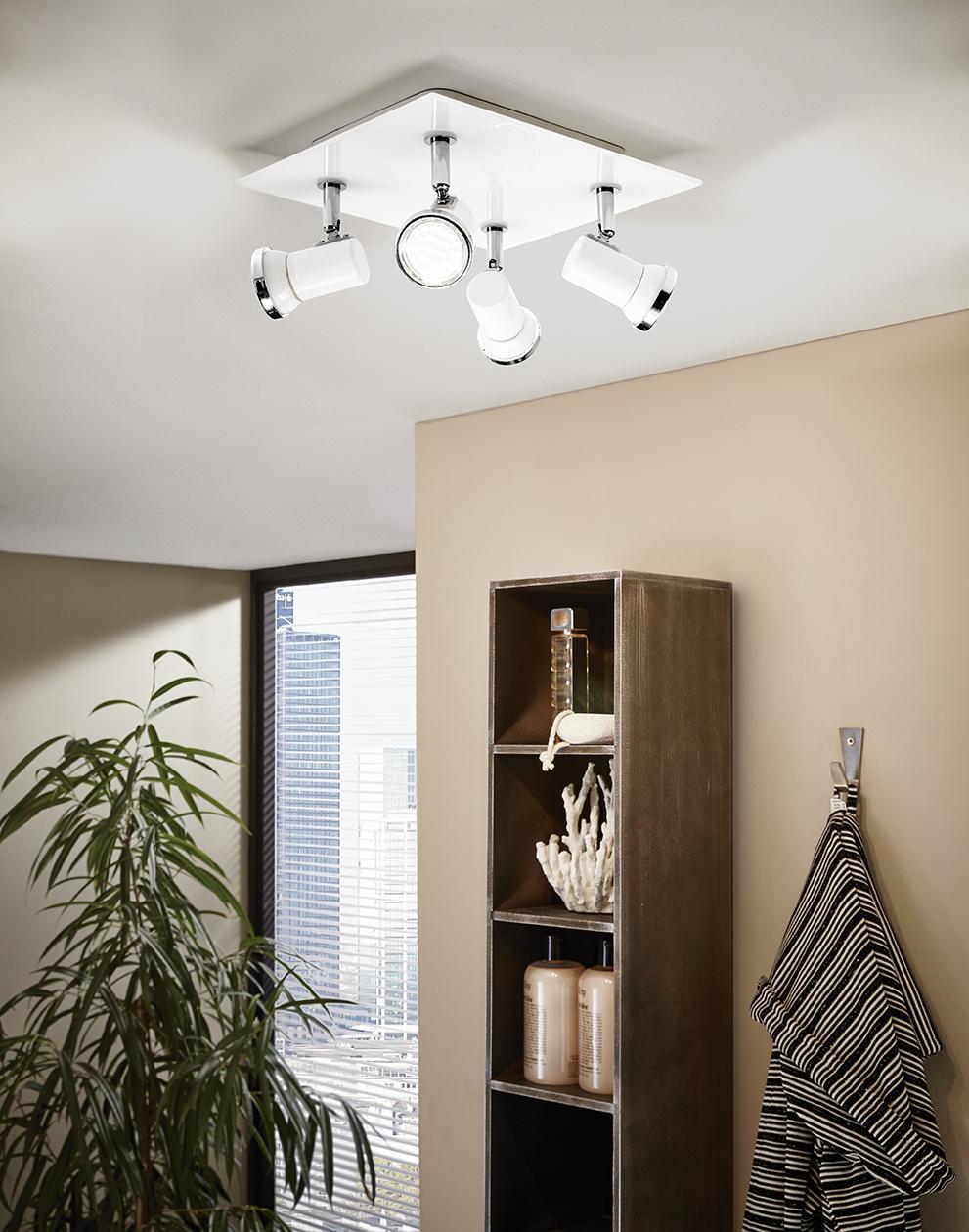 Светильник настенно-потолочный TAMARA 1 EGLO 95995 - Фото №30