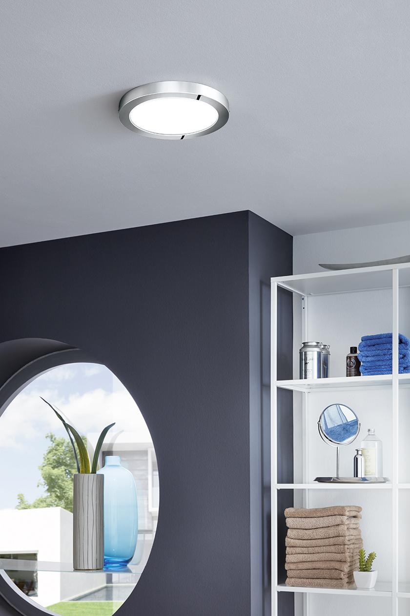 Светильник настенно-потолочный FUEVA 1 EGLO 96058 - Фото №30